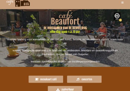 cafe-beaufort.nl