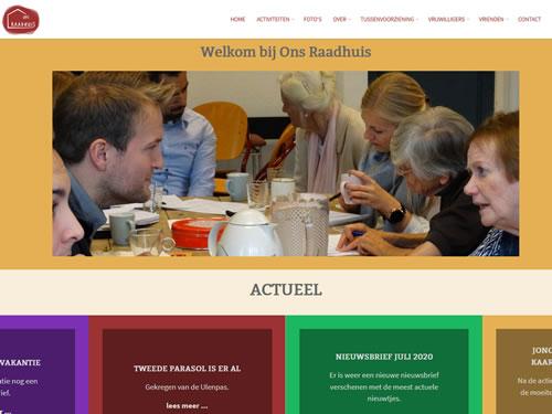 onsraadhuis.com