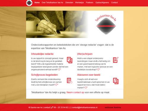 tekstkantoorvanas.nl