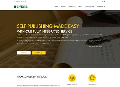 exlibris.com.au